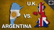 Argentina - United Kingdom Relations