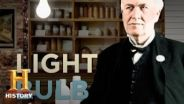 Incandescent Light Bulb - Invention