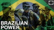 Brazil - Economy and Military Power (2015)