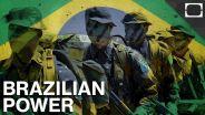 Brazil - Economy and Military Power (2015)