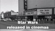 Star Wars - Production