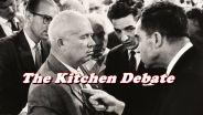 Richard Nixon - Kitchen Debate