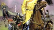 Genghis Khan - Early Life