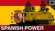 Spain - Economy and Military Power