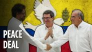 Colombia - FARC Peace Deal