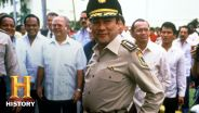 Manuel Noriega - Capture