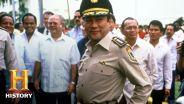 Manuel Noriega - Capture