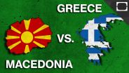 Greece - Macedonia Relations