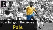 Pelé - Early Years