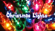 Christmas Lights - History