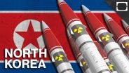 North Korea - History of Nuclear Weapons