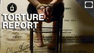 CIA 2013 Torture Report