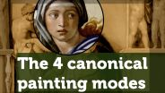 Renaissance - Canonical Painting Modes