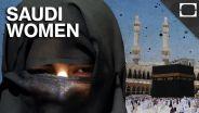 Saudi Arabia - Women's Rights