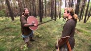 Vikings - Sword Fighting