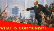 Communism - History and Ideology
