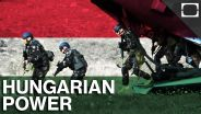 Hungary - Economy and Military Power (2015)