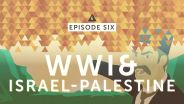 Land of Israel/Palestine - World War I