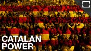 Spain - Economy and Military Power of Catalonia