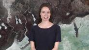 Namibia - Etosha from Space