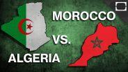 Morocco - Algeria Relations