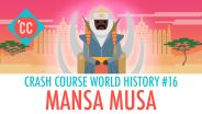 Musa I of Mali - Wealth