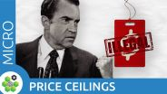Richard Nixon - Price Controls