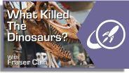 Dinosaur Extinction - The Asteroid Theory