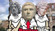 Julius Caesar - Julius Caesar V. the Senate