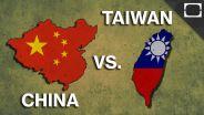 China - Taiwan Relations