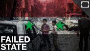 Syria - Failed State