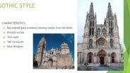 Middle Ages - Architecture