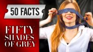 Fifty Shades of Grey (2015 Film) - Facts