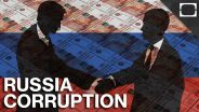 Russia - Corruption (2015)