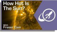 Sun - Temperatures