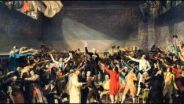 French Revolution - Tennis Court Oath