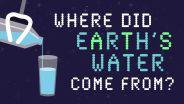 Water - Origin
