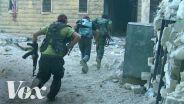 ISIS - Syria & Iraq Encroachment (2014)