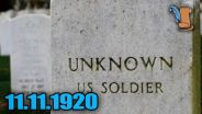 World War I - Tomb of the Unknown Soldier