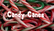 Candy Canes - History