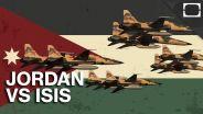 ISIS - Jordan