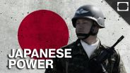 Japan - Economy and Military Power (2015)