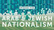 Land of Israel/Palestine - Arab & Jewish Nationalism