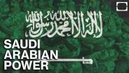 Saudi Arabia - Economy and Military Power (2015)