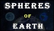 Earth - the Four Spheres