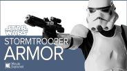 Star Wars - Stormtrooper Armor
