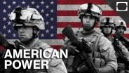 United States - Economy and Military Power (2015)