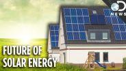 Solar Energy - Nano Photovoltaics