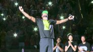 Lebron James - Homecoming Celebration in Akron, Ohio 2014