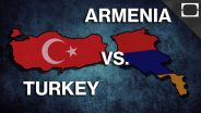 Turkey - Armenia Relationns